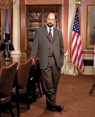 Toby Ziegler – The West Wing